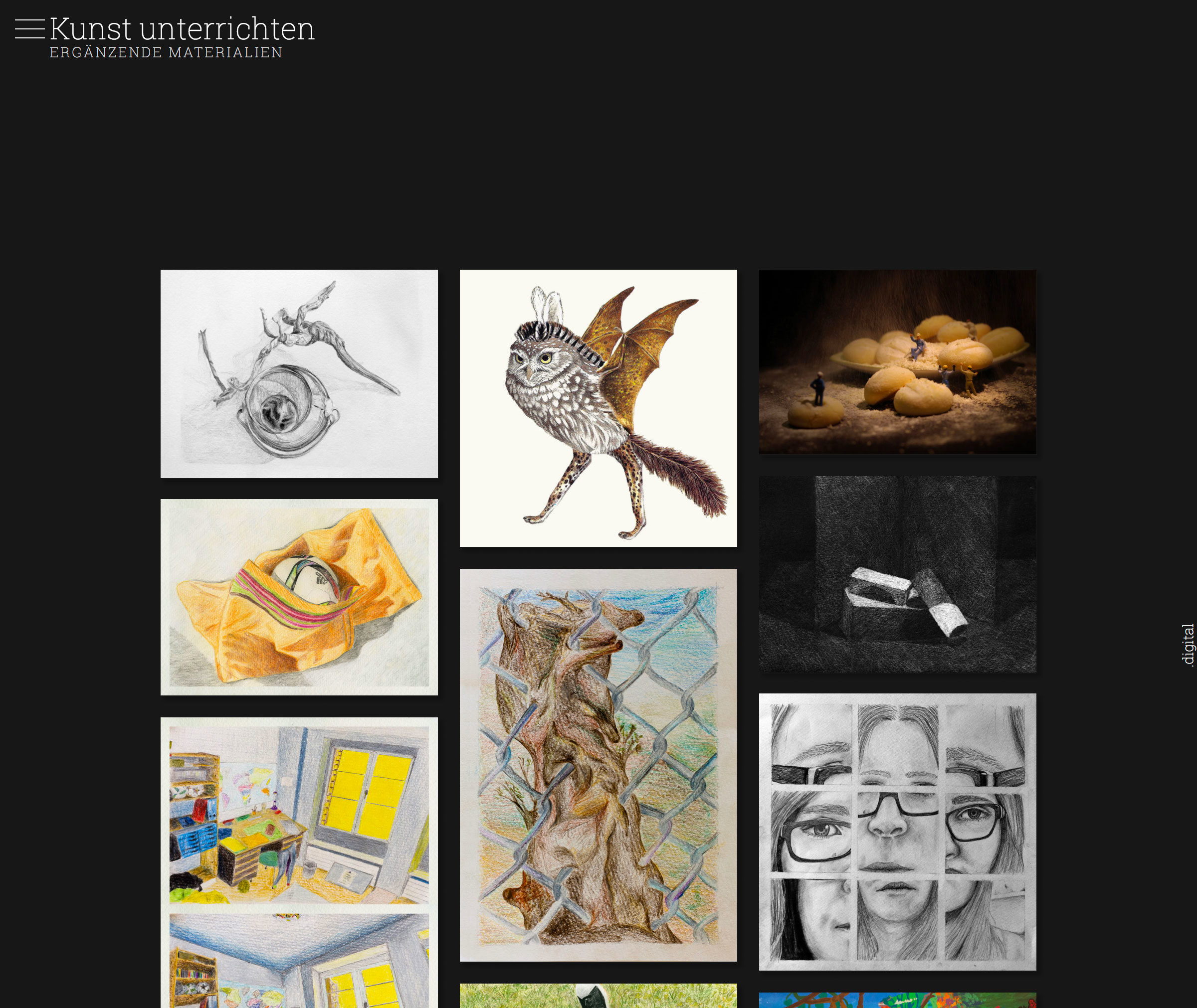 Bildnerisches Gestalten