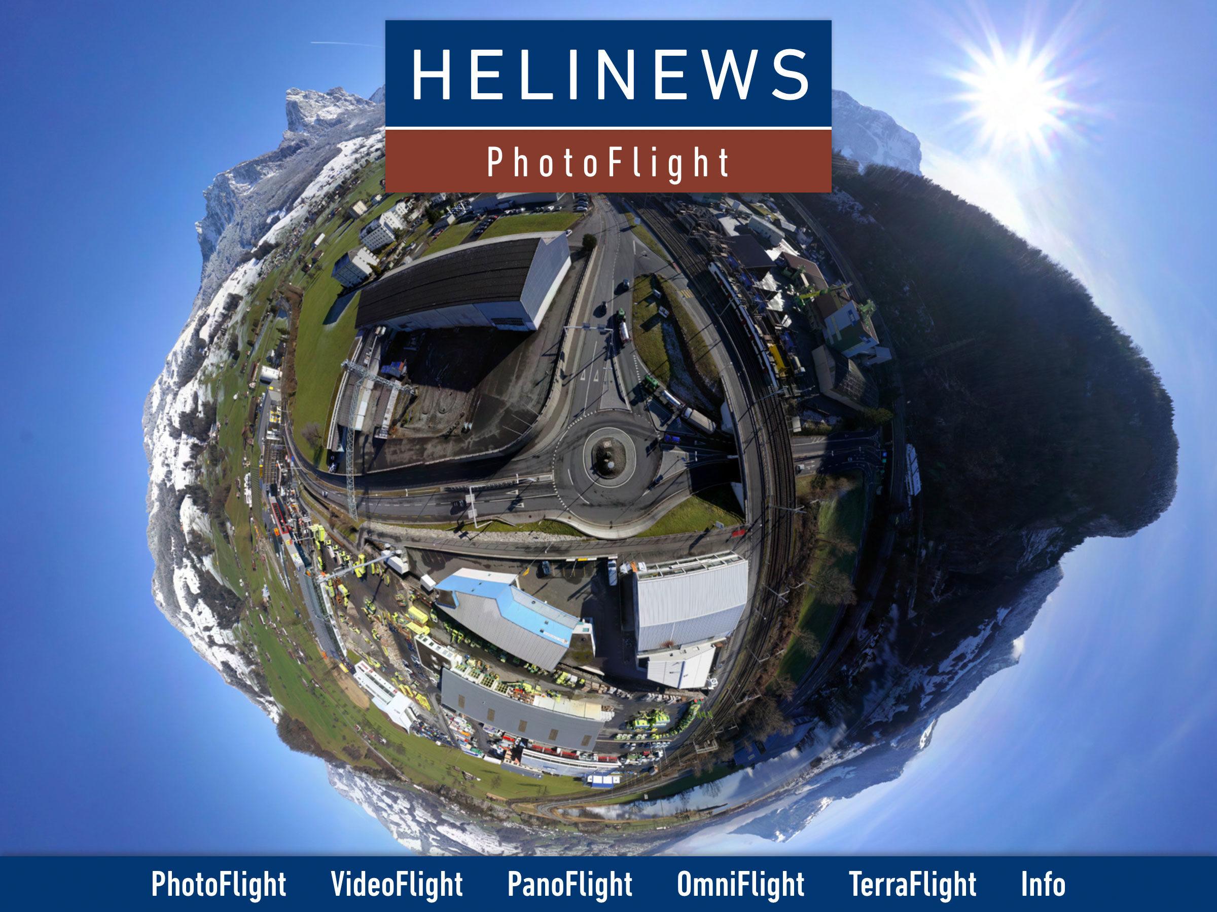 Helinews