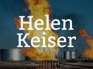 Helen Keiser