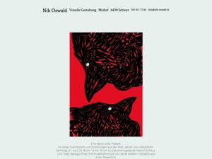 Nik Oswald