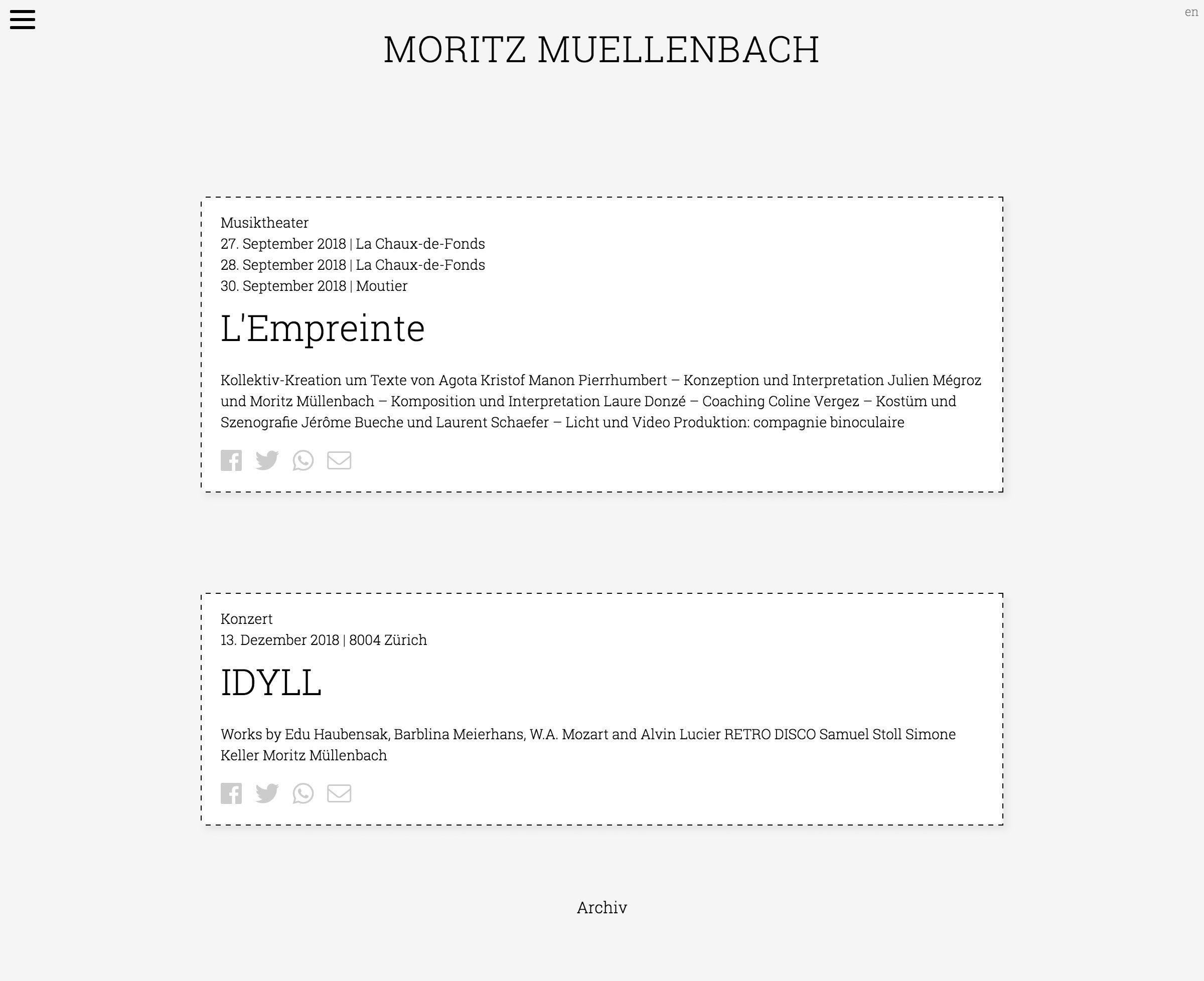 Moritz Muellenbach
